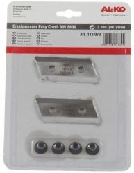 Náhradní nůž pro elektrický drtič větví AL-KO MH 2800 Easy Crush