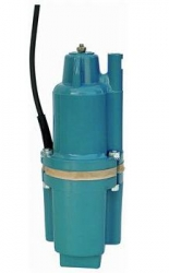 Ponorné vibrační tlakové čerpadlo ELPUMPS VP 300 MALYŠ kabel 20