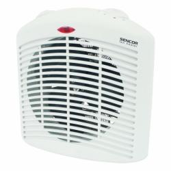 Horkovzdušný ventilátor topidlo SENCOR SFH 7010