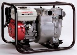 Benzinové kalové čerpadlo HONDA WT 20
