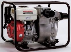 Benzinové kalové čerpadlo HONDA WT 30