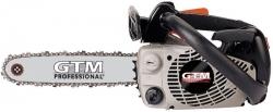 Motorová pila na výškové práce GTM GTC 36