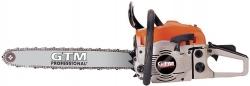 Motorová pila GTM GTC 50