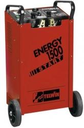 Nabíjecí a startovací zdroj TELWIN ENERGY 1500
