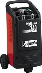 Nabíjecí a startovací zdroj TELWIN DIGISTART 340