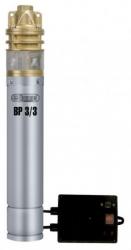 Ponorné hlubinné tlakové čerpadlo ELPUMPS BP 3/3