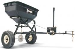 Rozmetací, posypový vozík za zahradní traktor AGRIFAB AF 2151
