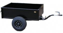 Přívěsný vozík pro čtyřkolku Vares TDKS