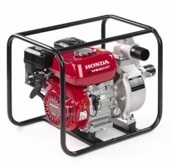 Benzinové vodní průmyslové čerpadlo HONDA WB 20