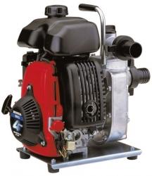 Benzinové vodní mini čerpadlo HONDA WX 15