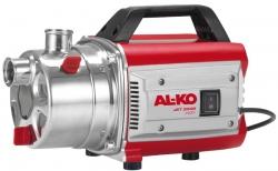 Zahradní tlakové čerpadlo AL-KO JET 3000 Inox