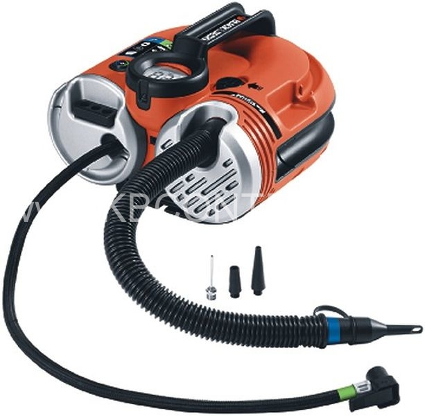 Aku kompresor pumpička BLACK DECKER ASI 500